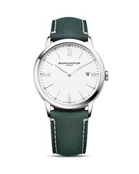 Baume And Mercier Classima Watch 40Mm No Color