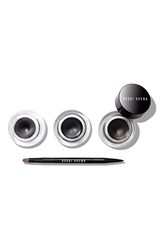 Bobbi Brown Long Wear Gel Eyeliner Trio