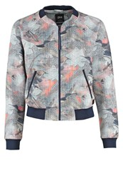 Gsus Summer Jacket Multi Color Multicoloured