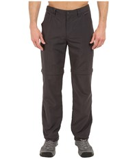 Mountain Hardwear Mesa Convertible Ii Pants Shark Men's Outerwear Gray