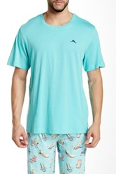 Tommy Bahama Solid Jersey Tee Green