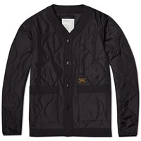 Wtaps Liner Jacket Black