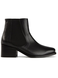 Folk 'Nico' Boots Black