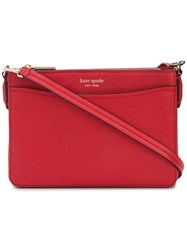 Kate Spade Margaux Convertible Bag Red