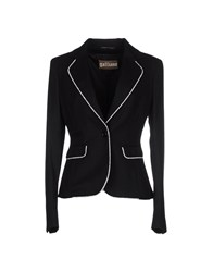 Galliano Suits And Jackets Blazers Women Black