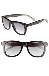 Men's Marc By Marc Jacobs 51Mm Sunglasses Shiny Black
