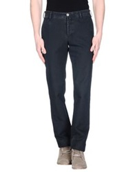 Icon Casual Pants Steel Grey