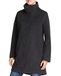 Pendleton Campbell Coat Charcoal
