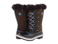 Sorel Tofino Herringbone Nylon Hawk Mountain Herringbone Women's Cold Weather Boots Brown