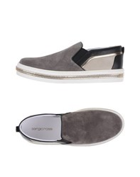 Sergio Rossi Footwear Low Tops And Trainers Men