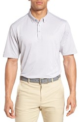 Travis Mathew Men's Zim Polo