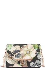 Ted Baker London Gem Gardens Crossbody Bag