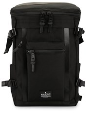 Makavelic Chase Rect. Day Pack Black