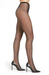 Hue Women's Netted Tights