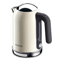Kenwood Kmix Boutique Jug Kettle Almond Sjm042