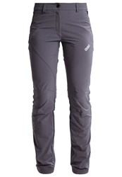Colmar Trousers Iron Gate Anthracite