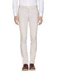 Haikure Casual Pants Ivory