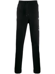 Marcelo Burlon County Of Milan Relaxed Fit Logo Track Pants 60