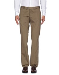 Nardelli Casual Pants Military Green