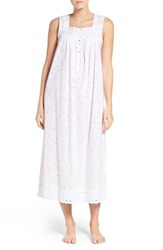 Eileen West Women's Cotton Ballet Nightgown