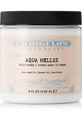 C.O. Bigelow Aqua Mellis Body Cream Colorless