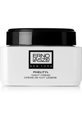 Erno Laszlo Phelityl Night Cream Colorless
