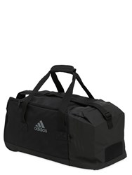 Adidas Medium 3 Stripes Duffle Bag
