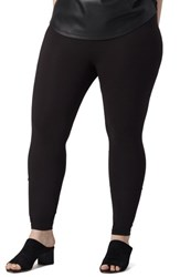 Universal Standard Plus Size Women's Roya Leggings Black