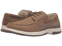 Deer Stags Oar Vega Tan Men's Shoes