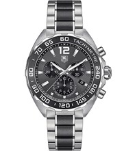 Tag Heuer Caz1111.Ba0878 Formula 1 Stainless Steel Watch