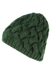 Only Onlsascha Hat Trekking Green