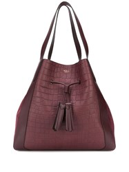 Mulberry Millie Tote Bag 60