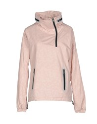Superdry Coats And Jackets Jackets Light Pink