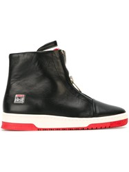 Swear 'Style Vision 8' Sneakers Black