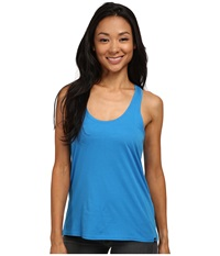 Hurley Solid Perfect Tank Top Photo Blue Women's Sleeveless
