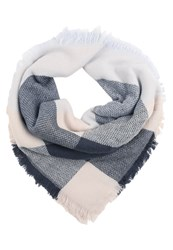 Only Onllaura Scarf Pumice Stone Light Grey