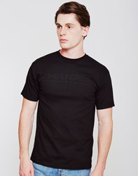 The Hundreds Avante T Shirt Black