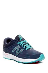 New Balance 520V3 Running Shoe Wide Width Available Gray