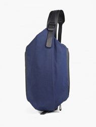 Cote And Ciel Blue Isarau Messenger Bag