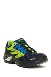 Hi Tec V Lite Flash Force Low I Sneaker Multi