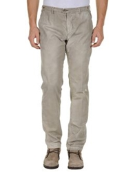 Jfour Casual Pants Grey
