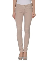 Brema Casual Pants Light Brown