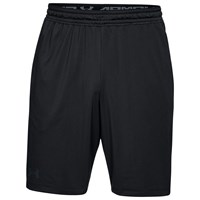 Under Armour 2.0 10 Raid Training Shorts Black