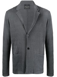 Roberto Collina Knitted Button Up Cardigan 60