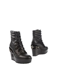 Ruco Line Footwear Ankle Boots Women