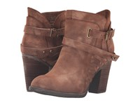 Not Rated Whip Tan Women's Shoes