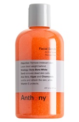 Anthony Logistics For Men Facial Scrub