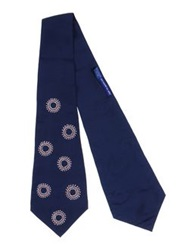 Jupe By Jackie Ties Dark Blue