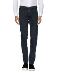Henry Smith Casual Pants Black
