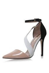 Miss Kg Arielle Nude High Heel Sandals By Nude